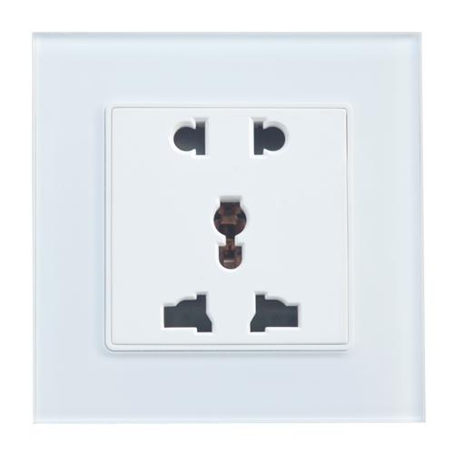 Multi-Function Socket (Wjite)