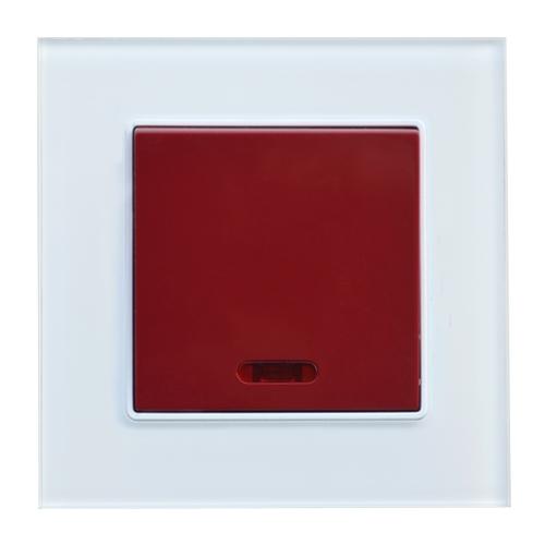 45A Switch (White)